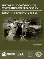Historia económica CR