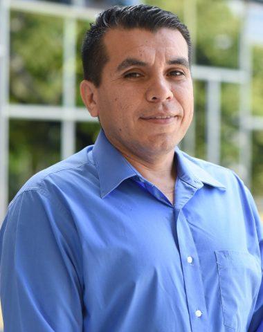 Investigador Luis